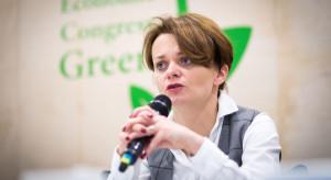 Emilewicz na EEC: wdrażanie Zielonego Ładu musi zawierać wrażliwość społeczną