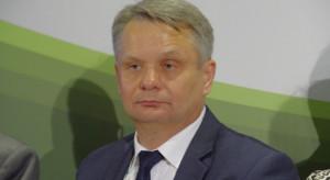 Mirosław Maliszewski: Popyt na polskie jabłka będzie większy od podaży