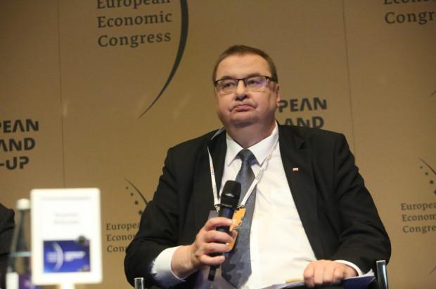 Giżyński, EEC 2020: UE powinna walczyć o najwyższą jakość żywności importowanej z krajów trzecich