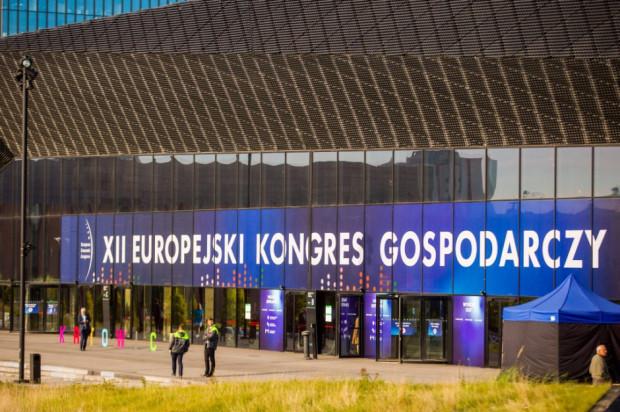Podsumowanie XII Europejskiego Kongresu Gospodarczego i 5. European Tech and Start-up Days