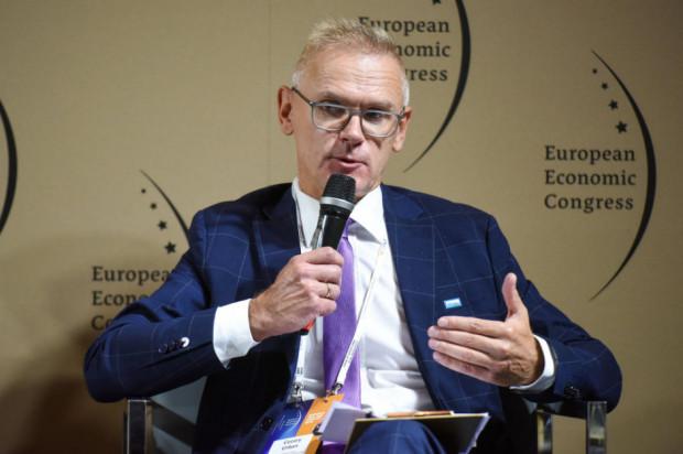 Cezary Urban, BASF: Polscy rolnicy zużywają praktycznie najmniej śor w całej UE