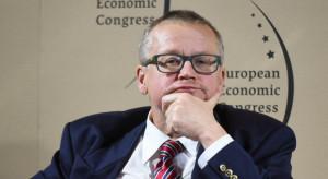 Zbigniew Karaczun na EEC2020: rolnictwo ofiarą klimatu