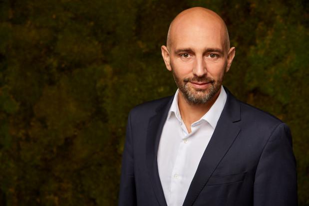 Antoine Bernet nowym szefem działu Crop Science w Bayer dla Polski, Krajów Bałtyckich, Czech i Słowacji