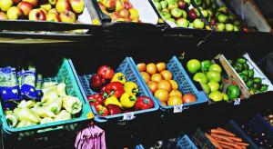 Credit Agricole: Kolejne miesiące przyniosą spadek cen owoców i warzyw