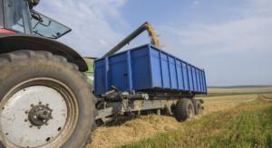 Po kilku miesiącach wzrostów znacznie spadła sprzedaż nowych przyczep rolniczych