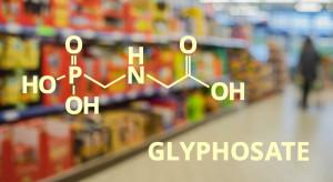 Glifosat w żywności - szykują się wzmożone kontrole