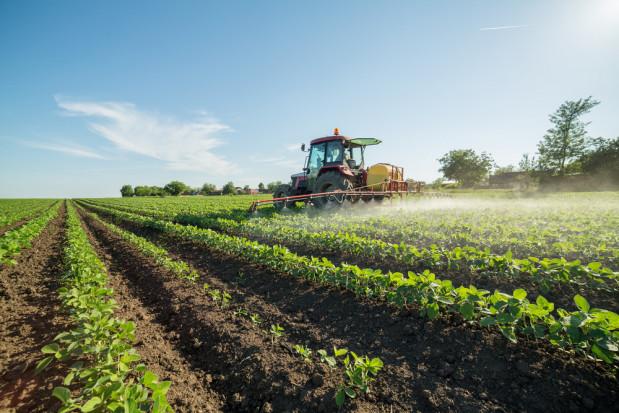 UE: Branża ochrony roślin planuje miliardowe inwestycje