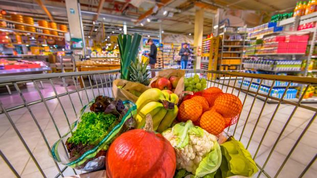 Ceny żywności w najbliższych miesiącach będą obniżać inflację
