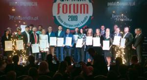 Ruszyły konkursy w ramach Forum Rynku Spożywczego i Handlu!