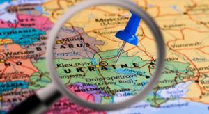 Ukraińcy bardziej boją się kryzysu niż zachorowania na Covid-19 (sondaż)