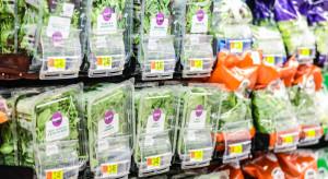 Włoska firma wprowadza całkowicie biodegradowalne opakowania na sałatki