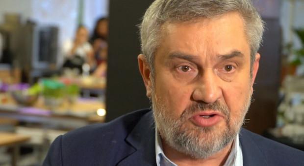 Ardanowski: informacje, że złożyłem rezygnację z członkostwa w PiS, to kłamstwo; nie mam takich planów