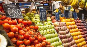 Hiszpania: Niezadowalające wyniki w eksporcie owoców i warzyw