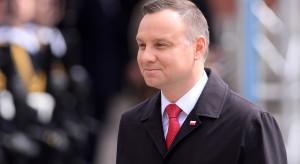 Andrzej Duda: chcę żeby rolnik czuł, że może liczyć na polskie państwo