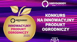 """Oddaj swój głos w konkursie """"Innowacyjny produkt ogrodniczy 2020"""""""