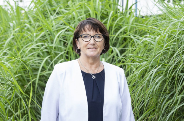 Christiane Lambert nową przewodniczącą COPA