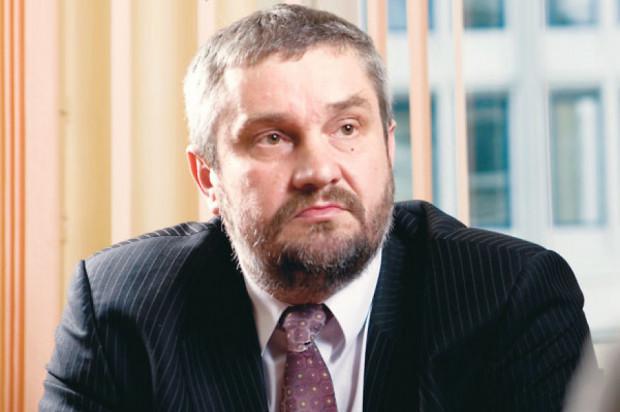 Fogiel o przyszłości Ardanowskiego: bez praw członka PiS traci się rekomendację na pełnione funkcje