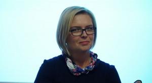 Kozarzewska: Polskie borówki nie ustępują owocom importowanym, a nawet je przewyższają
