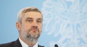 Zapadła decyzja w sprawie ministra Ardanowskiego