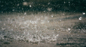 W weekend czeka nas zmiana pogody – ulewne deszcze mogą powodować podtopienia