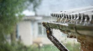 RCB i IMGW ostrzegają przed intensywnymi opadami deszczu i burzami