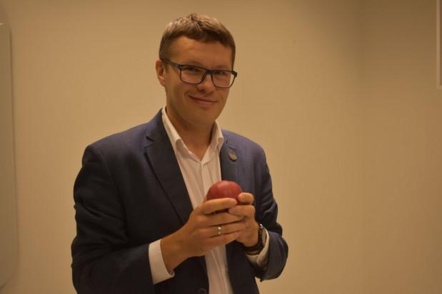 Stowarzyszenie Sady Grójeckie: Dbamy o jakość jabłek od samego początku