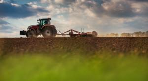 PIE: coraz mniej mieszkańców wsi żyje z rolnictwa