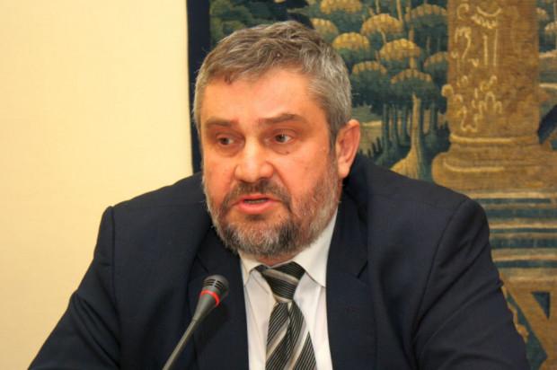 Ardanowski o swoim następcy: W sprawach rolnictwa nigdy się nie wypowiadał