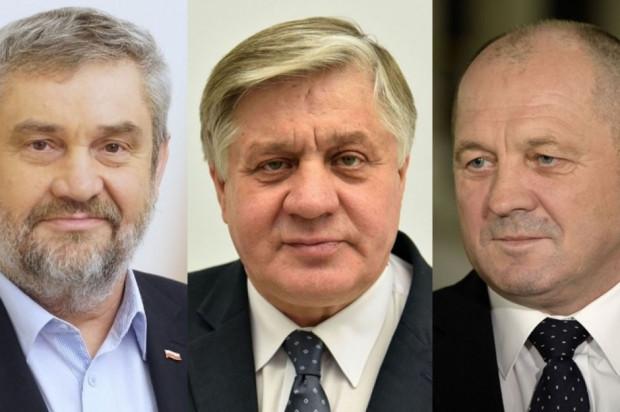 Czy znasz wszystkich ministrów rolnictwa po 1989 roku? (Quiz)