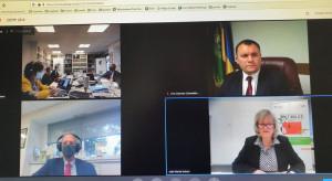 PIORiN: Sesja Rady EPPO po raz pierwszy w formie on-line