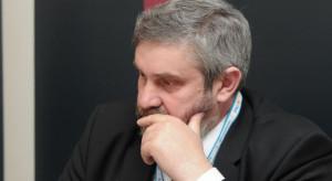 Ardanowski zabrał głos: łajdactwem przedstawianie rolników jako barbarzyńców, lobby czy mafię