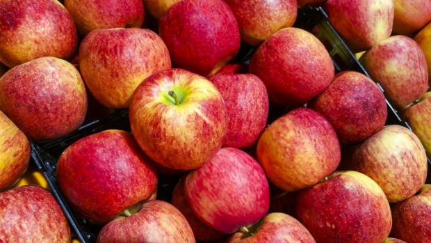 Hiszpania: Carrefour chce zwiększyć zakupy jabłek o 25%