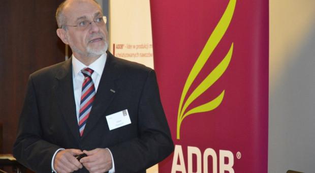 ADOB dostarcza nawozy na rynek już od 30 lat