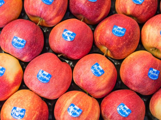 Tajlandia nowym rynkiem zbytu dla włoskich jabłek