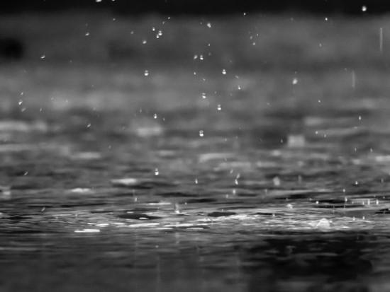 IMGW: intensywne opady w sześciu województwach