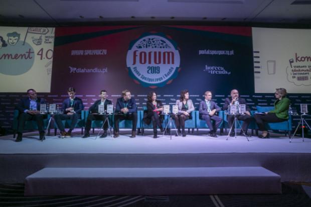 Trwa rejestracja na Forum Rynku Spożywczego i Handlu (3-4 listopada)