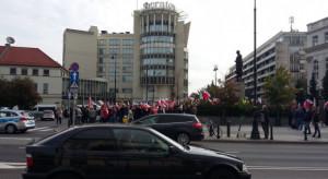 Na wtorek rolnicy zapowiadają kolejną manifestację w Warszawie