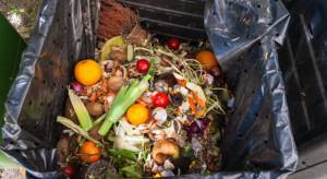 Trwają prace nad programem ograniczenia marnowania żywności