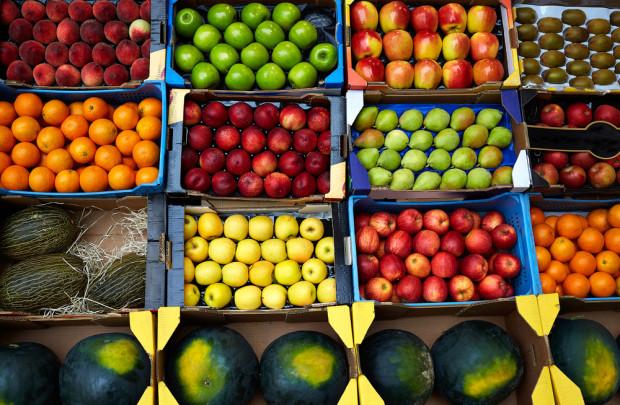 Rumunia: wzrósł eksport owoców, ale import nadal pozostaje wysoki