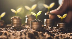 Jesienne ubezpieczenie upraw z dopłatą z budżetu państwa