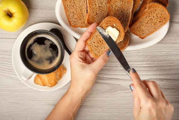 KOWR: jemy coraz mniej chleba