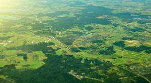 KOWR: powstał geoserwis susza 2020