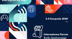 3-4 listopada odbędzie się Internetowe Forum Rynku Spożywczego i Handlu