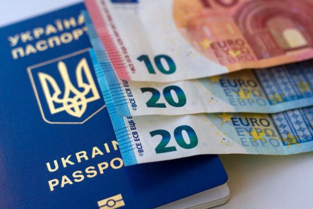 Niemcy, Czechy i inne kraje UE przyciągają Ukraińców wyższymi zarobkami