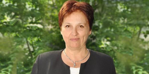 Halina Szymańska nowym prezesem Agencji Restrukturyzacji i Modernizacji Rolnictwa