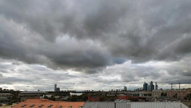 Pogoda na 21 października: zachmurzenie duże i umiarkowane