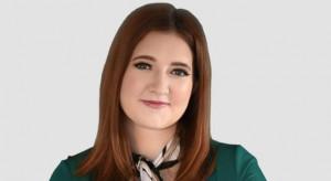 Anna Gembicka - nowym wiceministrem resortu rolnictwa
