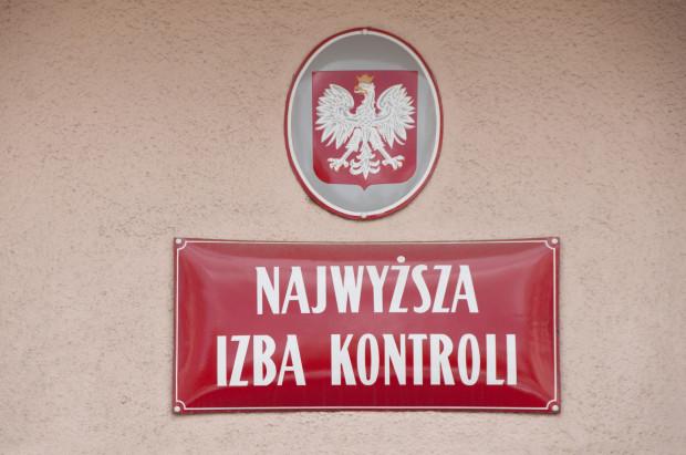 NIK o Wodach Polskich-  chaos u podstaw