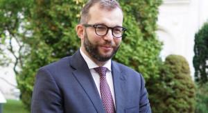Grzegorz Puda: w nowym budżecie UE będą środki na działania prośrodowiskowe