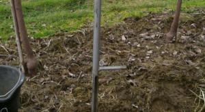 Jesień – dobry czas na wykonanie analiz gleby